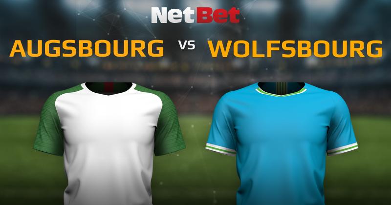 FC Augsbourg VS Vfl Wolfsbourg