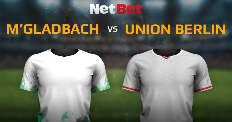 Borussia M'Gladbach VS Union Berlin