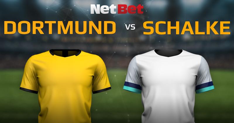 Dortmund Vs Schalke 2020