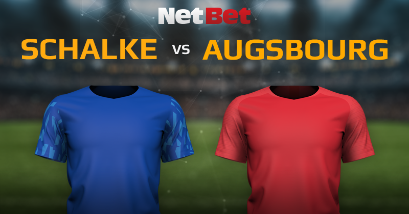 FC Schalke 04 VS FC Augsbourg