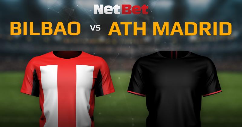 Athletic Bilbao VS Atlético Madrid