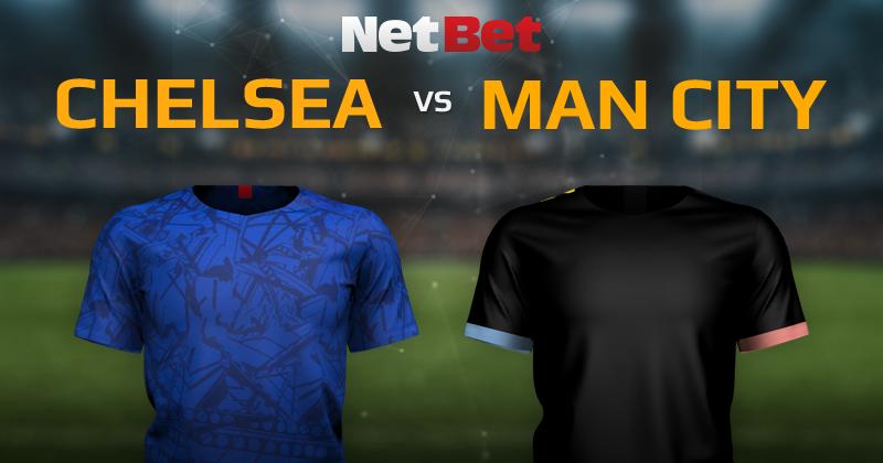 FC Chelsea VS Manchester City