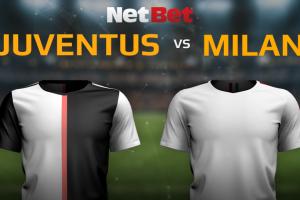 Juventus de Turin VS Milan AC