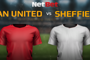 Manchester United VS Sheffield United
