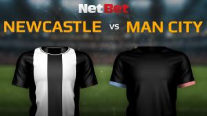 Newcastle VS Manchester City
