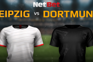 RB Leipzig VS Borussia Dortmund