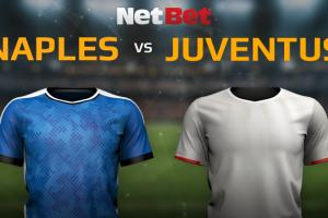 SC Naples VS Juventus de Turin