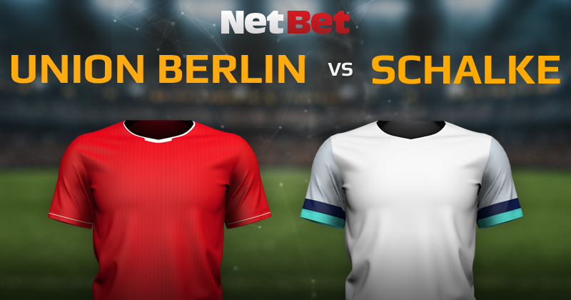 Union Berlin VS FC Schalke 04