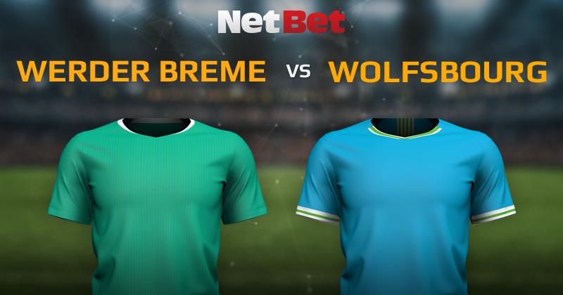 Werder Brême VS Vfl Wolfsbourg