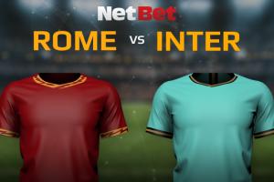 AS Rome VS Inter Milan