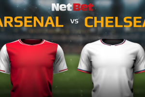 Arsenal VS FC Chelsea