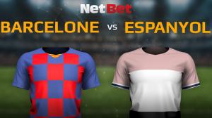 FC Barcelone VS Espanyol