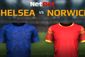 FC Chelsea VS Norwich City