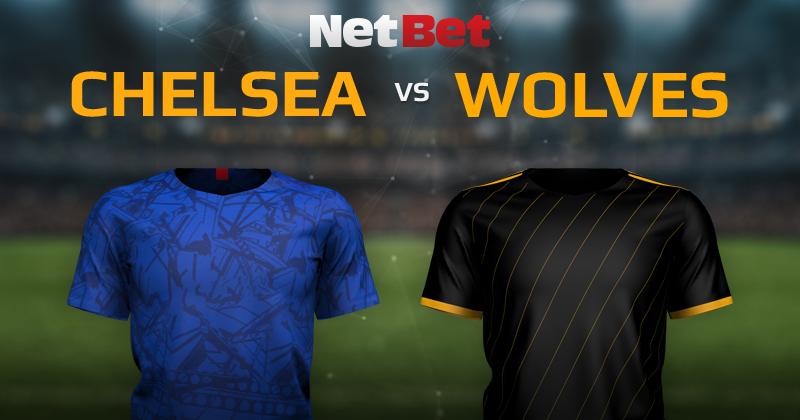 FC Chelsea VS Wolverhampton