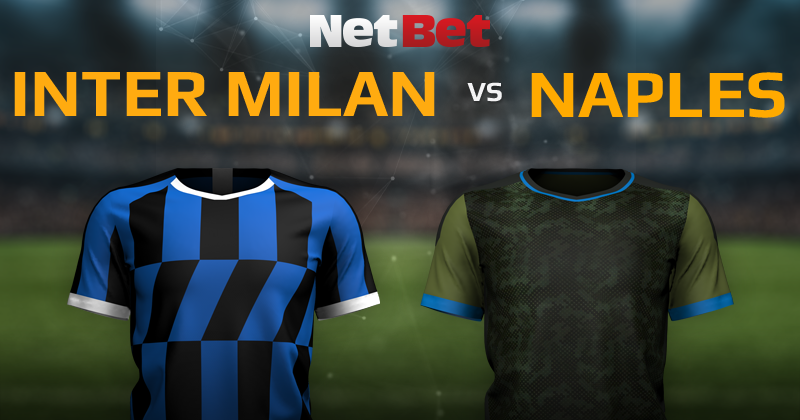 Inter Milan VS SC Naples