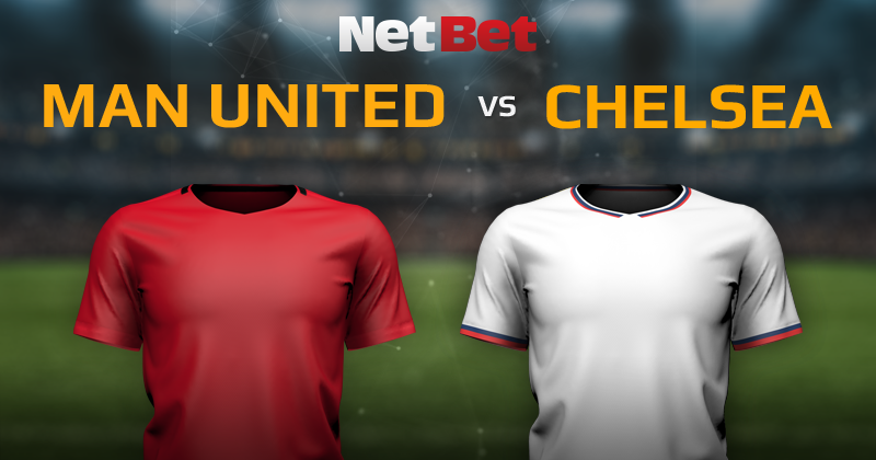 Manchester United VS FC Chelsea