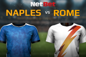 SC Naples VS AS Rome