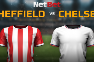 Sheffield United VS FC Chelsea