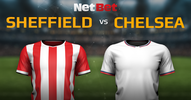 Sheffield United VS FC Chelsea