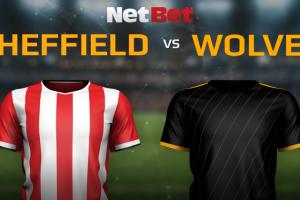 Sheffield United VS Wolverhampton