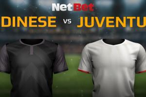 Udinese VS Juventus de Turin