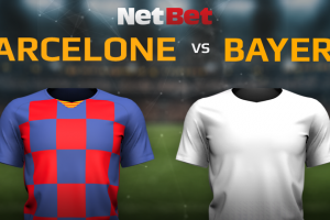 FC Barcelone VS Bayern Munich