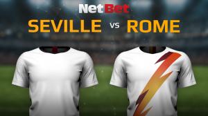FC Séville VS AS Rome