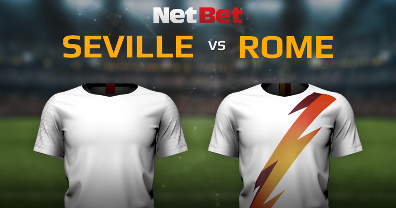 FC Séville VS AS Rome