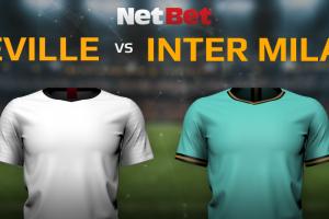 FC Séville VS Inter Milan