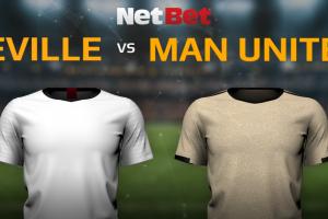 FC Séville VS Manchester United