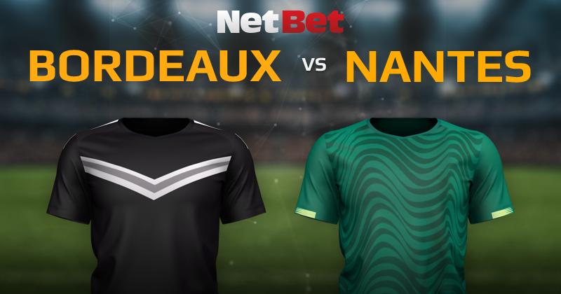 Girondins de Bordeaux VS FC Nantes