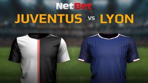 Juventus de Turin VS Olympique Lyonnais