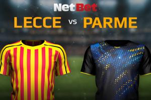 Lecce VS Parme