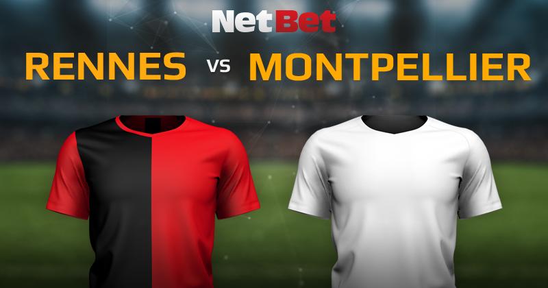 Stade Rennais VS Montpellier Hérault Sport Club