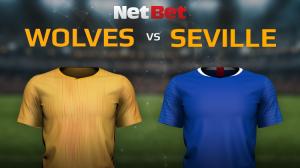 Wolverhampton VS FC Séville