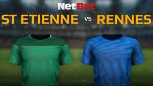 AS Saint Etienne VS Stade Rennais