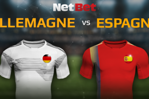 Allemagne VS Espagne