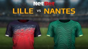 LOSC VS FC Nantes