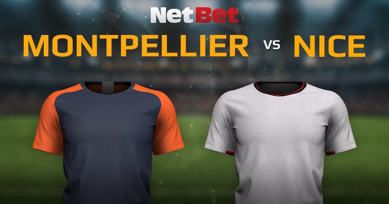 Montpellier Hérault Sport Club VS OGC Nice