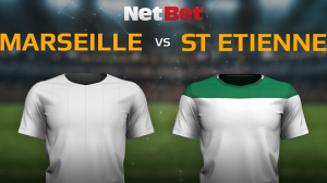 Olympique de Marseille VS AS Saint Etienne