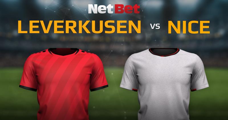 Bayer Leverkusen VS OGC Nice