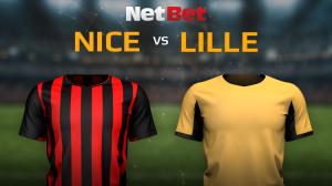OGC Nice VS LOSC