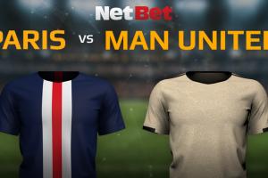 Paris Saint-Germain VS Manchester United