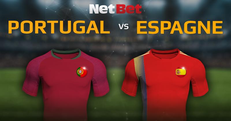 Portugal VS Espagne