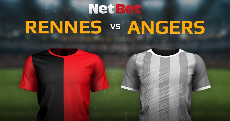 Stade Rennais VS SCO Angers