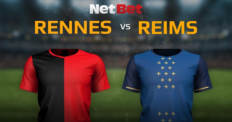 Stade Rennais VS Stade de Reims