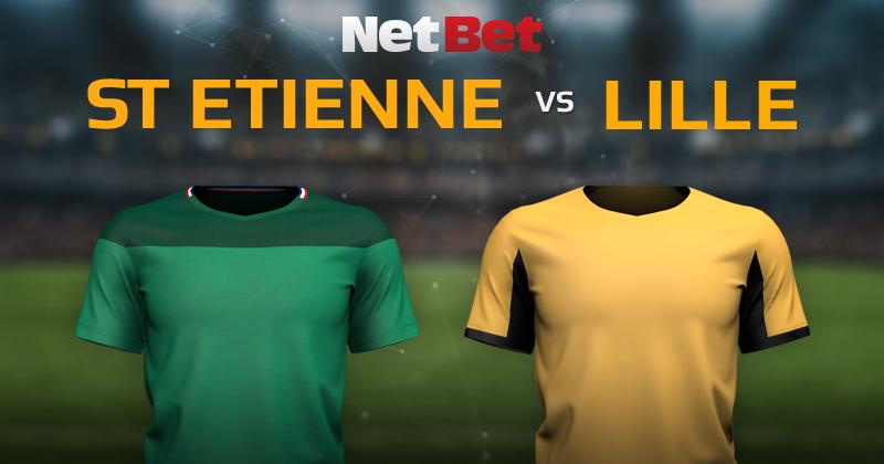 AS Saint Etienne VS LOSC