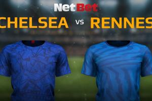 FC Chelsea VS Stade Rennais