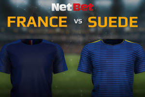 France VS Suède