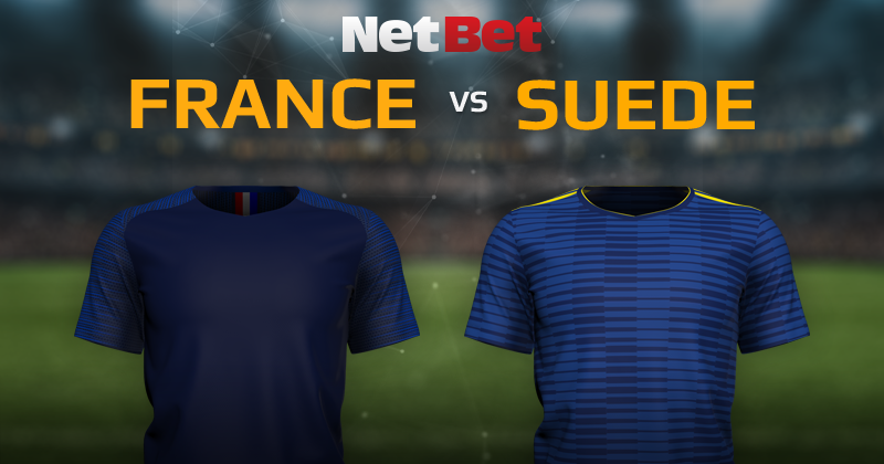 France VS Suède